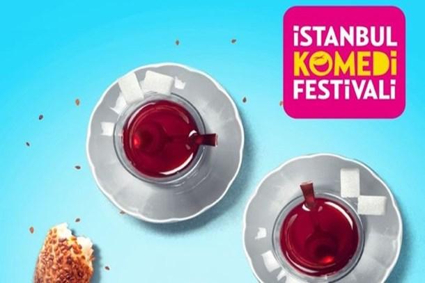 Gülmeye hazır olun: İstanbul komedi festivali başlıyor