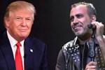 Haluk Levent'ten Trump'ın skandal Tweet'ine cevap!