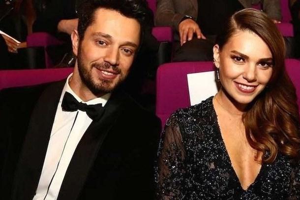 Murat Boz'dan Aslı Enver'e evlilik teklifi!