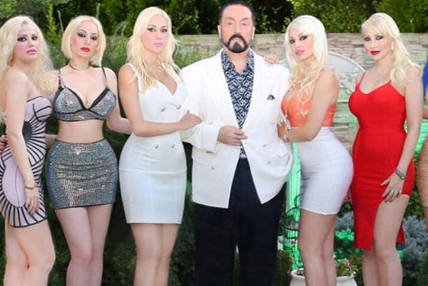 RTÜK'ten Beyaz TV'ye Adnan Oktar cezası!