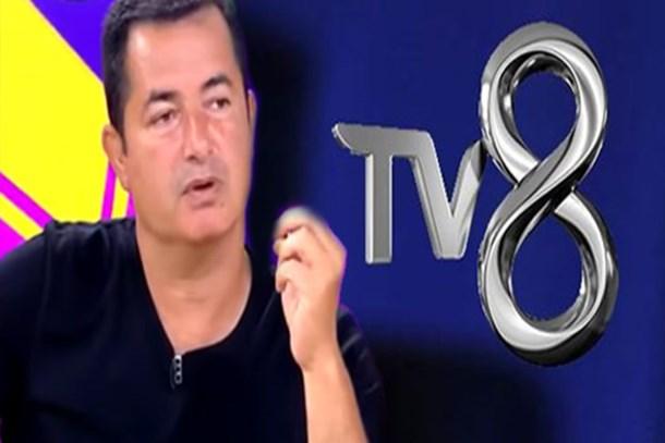 Acun Ilıcalı paylaştı! İşte TV8'in yeni dizisinden ilk kare! (Medyaradar/Özel)