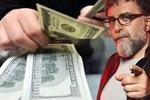 Ahmet Hakan dolar yakıp iPhone kıranları uyardı: