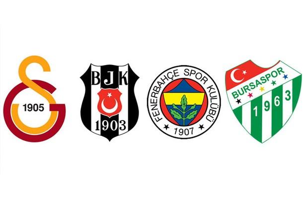 F.Bahçe, G.Saray, Beşiktaş ve Bursaspor anlaştı... 4 televizyon kanalı kapanıyor!