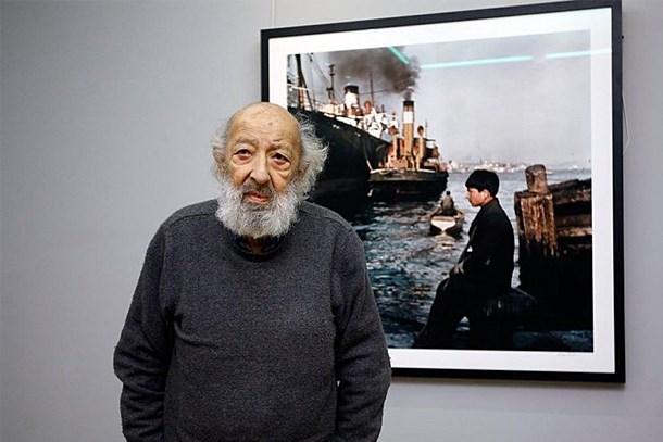 Türkiye'nin ilk fotoğraf sanatçısı müzesi açıldı!