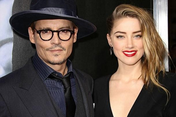Johhny Depp'ten, eski eşi Amber Heard'e şok suçlama: Yatağın ortasında buldum