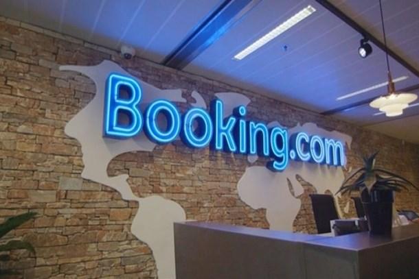 Booking.com'un kapatılması kararını veren hakim: Sürgün edildim