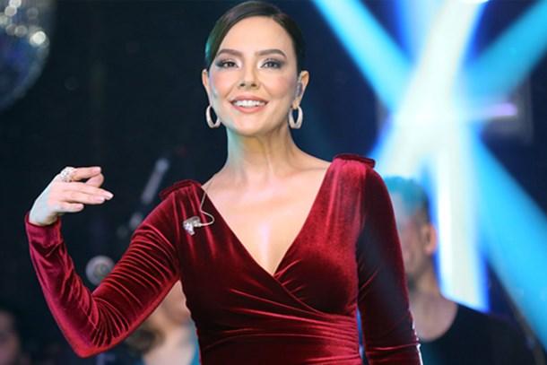 Ebru Gündeş'ten 1 milyon liralık albüm!