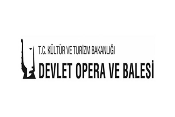 Devlet Opera ve Balesi'nin yeni Genel Müdürü belli oldu!