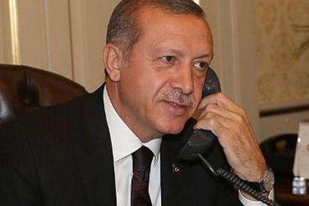 Erdoğan'dan Güngör Uras'ın ailesine taziye telefonu!