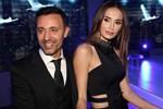 Mustafa Sandal'dan Emina Jahovic itirafı!