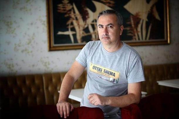 Murat Tolga Şen yeniden Medyaradar'da!