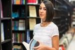 Melis Alphan'dan iletişim öğrencilerine: Gazeteci olmayın, meslek bitiyor!