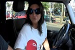 Beşiktaş'ta zincirleme kaza! Sibel Can ve oğlunu korkutan olay