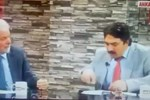 Akit TV'de konuşan Suriyeli gazeteciden şok iddia: Türkiye'deki 37 Suriyeli benim