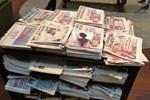 Kur farkı basın sektörünü vurdu: 'Kapanan gazeteler artacak'