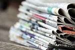 Yerel gazeteler karar aldı: Pazar günleri...