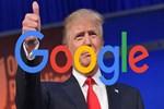 Donald Trump'ın Google isyanı: 'Arama yapılınca en üstte...'