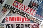 Milliyet ve Vatan gazeteleri taşınıyor! İşte yeni adresleri! (Medyaradar/Özel)