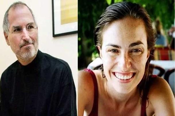 Sözleri ortalığı karıştırdı! Steve Jobs'ın kızı anlattı: Babam başarı yakaladıkça şeytanlaştı!