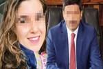 Gündemi sarsacak skandal taciz iddiası: Benimle de şehvetli sevişir misin?