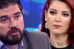 Rasim Ozan skandalın ardından ilk kez ortaya çıktı! Eşi Nagehan Alçı ile birlikte yat tatilinde!