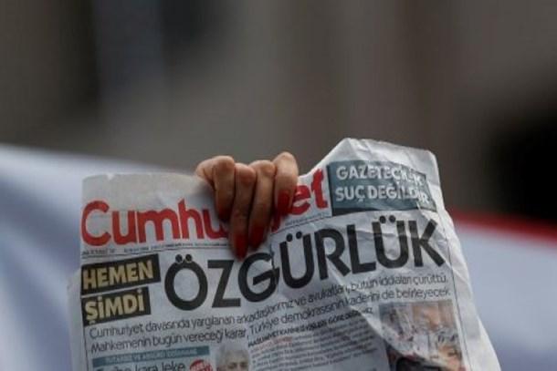 Cumhuriyet Gazetesi'nde atamalar! Kim, hangi göreve getirildi?