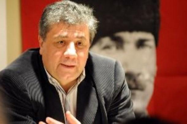 Mustafa Balbay Cumhuriyet'e geri dönüyor!