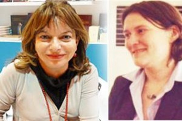 Kati Piri'nin Cumhuriyet mesajına Mine Kırıkkanat'tan olay yanıt