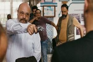 ATV'den 'Ölümlü Dünya' filmine sansür