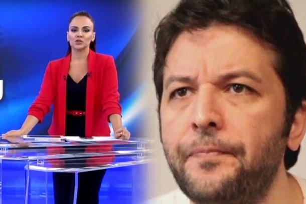 Nihat Doğan'dan Buket Aydın ve Kanal D Haber'e yaylım ateş!