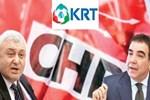 CHP'nin yeni kanalı KRT TV'de yönetim krizi! Ödeme yapılamadı...