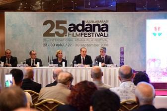 25. Adana Film Festivali'nde hangi filmler yarışacak?