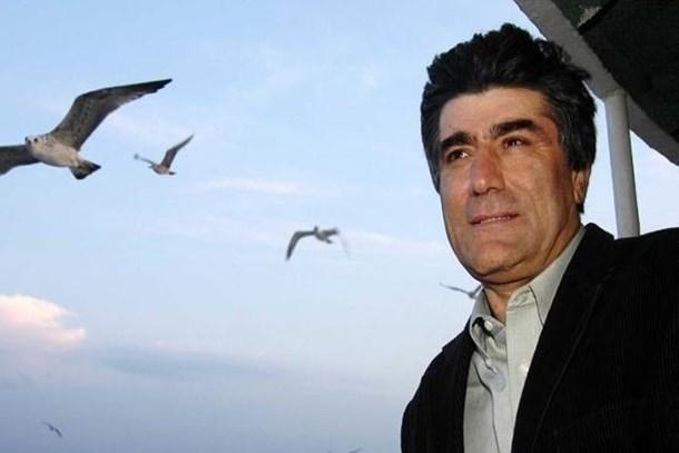 Hrant Dink Ödülleri sahiplerini buluyor!