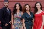 Fox TV'nin yeni dizisi 'Bir Deli Rüzgar' reyting yarışında ne yaptı?