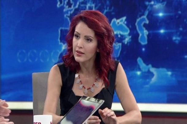 Nagehan Alçı tartışılan sözlerin ardından çağrı yaptı: MİT ve Emniyet'ten destek alınmalı