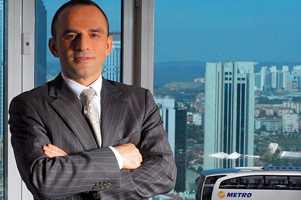 Metro'nun patronu Galip Öztürk hakkında flaş karar!