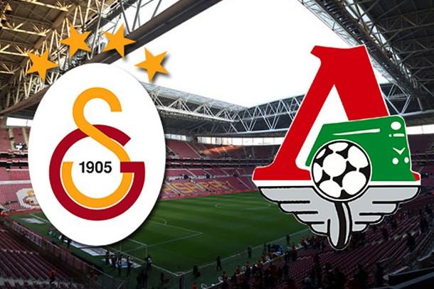 Yayın şifresiz olacak! Galatasaray-Lokomotiv Moskova saat kaçta, hangi kanalda?