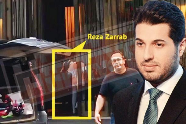 Reza Zarrab'ın Manhattan turu: New York'ta lüks hayat!