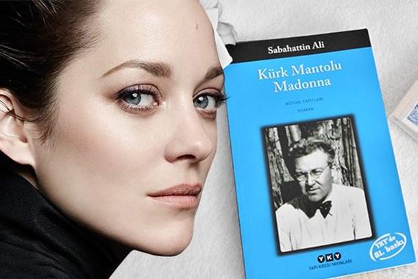 Kürk Mantolu Madonna'ya Oscarlı oyuncu sürprizi!