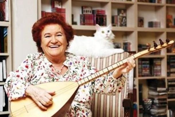 Selda Bağcan o şarkıyı güncelledi: