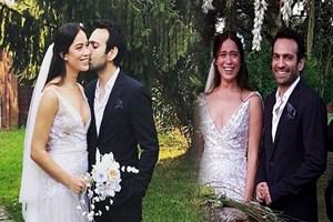 Buğra Gülsoy evlendi!