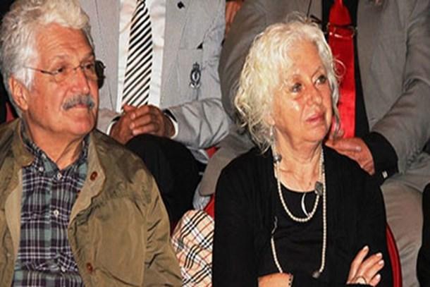 Ünlü oyuncu Salih Kalyon'un acı günü!