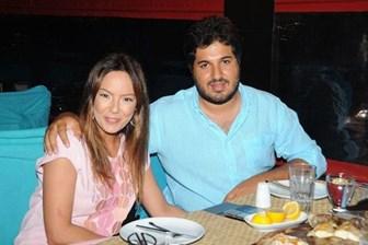 """Habertürk yazarı Reza Zarrab'a koşan Ebru Gündeş'e saydırdı! Ve """"Pişkinlik"""" Ebru Gündeş'te vücut buldu!"""