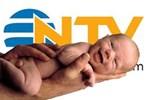 NTV'de bebek sevinci! Hangi ünlü ekran yüzü anne oldu? (Medyaradar/Özel)