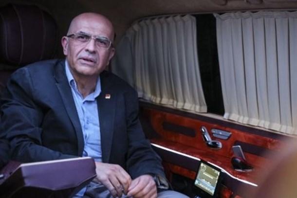 Enis Berberoğlu kararının gerekçesi açıklandı!