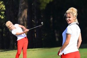 Pegasus Golf Challenge'ta zafer Elçin Erkoç'un!