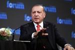 Eski TRT çalışanına Erdoğan'a hakaretten hapis cezası!