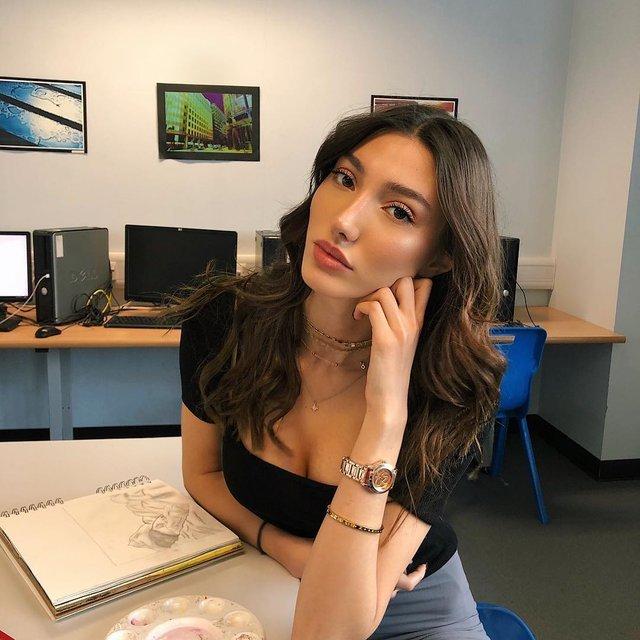 Miss Turkey 2018 güzeli estetik harikası çıktı! Tacı geri mi alınacak?