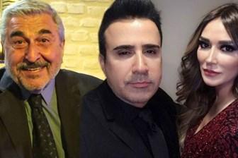 Emrah'ın eşi Sibel Erdoğan'dan, Cihat Tamer'e sert sözler!