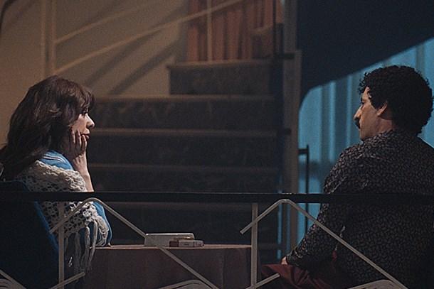 Müslüm filminden yeni fragman! Ne zaman vizyona giriyor? (Medyaradar/Özel)